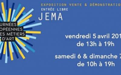 Journée Européenne des Mètiers d'Art Ermont 95219 ( Val d'Oise )