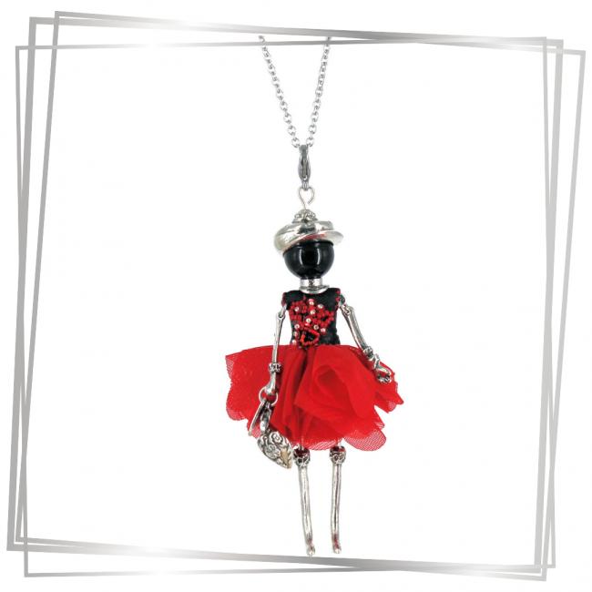 Pendentif poupée Mathilde|murmures d'une charmeuse|sautoir poupée|collier poupée |lithothérapie |pièce unique |bijoux fantaisie| collier personnalisé |bijoux personnalisé |collier fantaisie |bijou personnalisé|bijoux fantaisie de qualité|pendentif personnalisé bijoux fantaisie femme |créateur |bijoux personnalisé femme