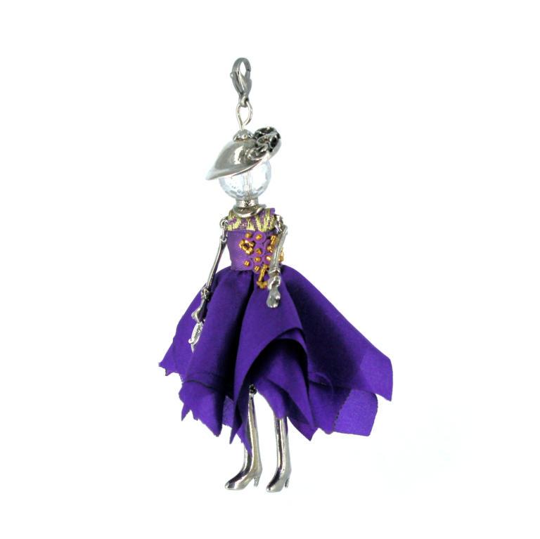 Pendentif poupée Klervia |Murmures d'une charmeuse||sautoir poupée|collier poupée |lithothérapie |pièce unique |bijoux fantaisie| collier personnalisé |bijoux personnalisé |collier fantaisie |bijou personnalisé|bijoux fantaisie de qualité|pendentif personnalisé bijoux fantaisie femme |créateur |bijoux personnalisé femme