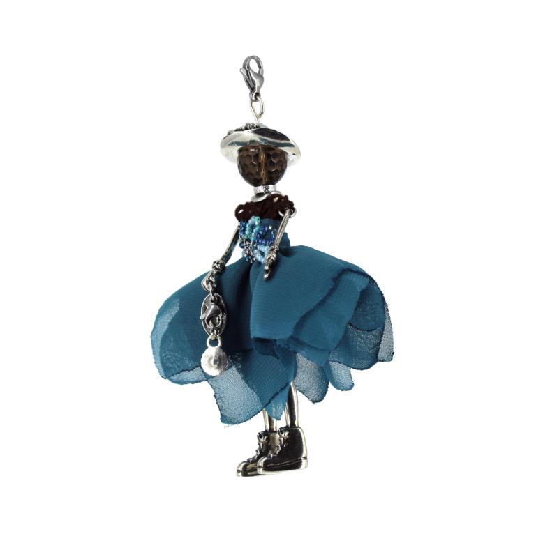 Pendentif poupée Ariane |Murmures d'une charmeuse|sautoir poupée|collier poupée |lithothérapie |pièce unique |bijoux fantaisie| collier personnalisé |bijoux personnalisé |collier fantaisie |bijou personnalisé|bijoux fantaisie de qualité|pendentif personnalisé bijoux fantaisie femme |créateur |bijoux personnalisé femme |argent 925 |lithotérapie |pierre gemme