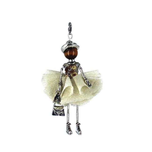 Pendentif poupée Gaïa  Murmures d'une charmeuse sautoir poupée collier poupée  lithothérapie  pièce unique  bijoux fantaisie  collier personnalisé  bijoux personnalisé  collier fantaisie  bijou personnalisé bijoux fantaisie de qualité pendentif personnalisé bijoux fantaisie femme  créateur  bijoux personnalisé femme  argent 925  lithotérapie  pierre gemme