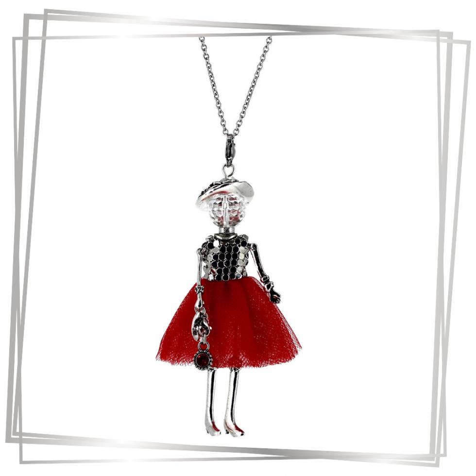 Bijou porte bonheur Capucine tendance |Murmures d'une charmeuse | pierres fines|sautoir poupée|collier poupée |lithothérapie |pièce unique |déesse | talisman |bijoux fantaisie| collier personnalisé |bijoux personnalisé |collier fantaisie |bijou personnalisé|bijoux fantaisie de qualité|pendentif personnalisé bijoux fantaisie femme |créateur |bijoux personnalisé femme |argent 925 |lithotérapie |pierre gemme