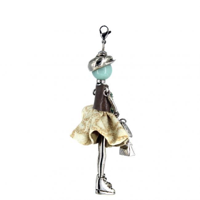 Pendentif poupée Malicia bijou tendance |Murmures d'une charmeuse | pierres fines | sautoir poupée|collier poupée | lithothérapie |pièce unique |déesse | talisman |bijoux fantaisie| collier personnalisé |bijoux personnalisé |collier fantaisie |bijou personnalisé|bijoux fantaisie de qualité|pendentif personnalisé bijoux fantaisie femme |créateur |bijoux personnalisé femme |argent 925 |lithotérapie |pierre gemme