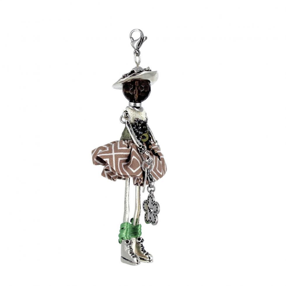 Pendentif poupée Ophélie | bijou tendance |Murmures d'une charmeuse | pierres fines | sautoir poupée|collier poupée | lithothérapie |pièce unique |déesse | talisman |bijoux fantaisie| collier personnalisé |bijoux personnalisé |collier fantaisie |bijou personnalisé|bijoux fantaisie de qualité|pendentif personnalisé bijoux fantaisie femme |créateur |bijoux personnalisé femme |argent 925 |lithotérapie |pierre gemme |