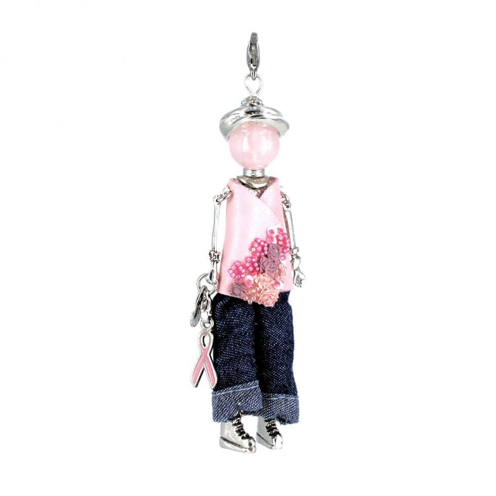 collier avec pendentif poupée  Murmures d'une charmeuse   bijoux fantaisie  collier personnalisé  sautoir poupée  collier poupée   lithothérapie  pièce unique   bijoux artisanaux   talisman  bijoux fantaisie   bijoux personnalisé  collier fantaisie